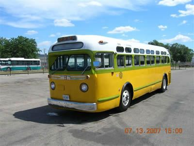 Classic American Movie School Bus For Rent